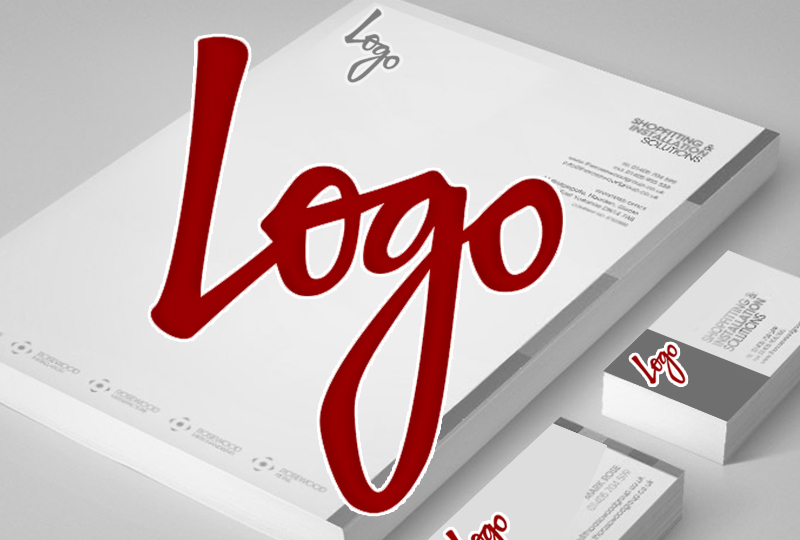 BRAND AND LOGO DESIGN